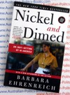 Nickle and Dimed - Barbara Ehrenreich - NEW