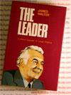 The Leader - A political Biography of Gough Whitlam